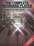 Complete Keyboard Player A Summary of the Courses of Books One