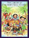 Library of Children's Song Classics