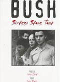 Bush Sixteen Stone Tour