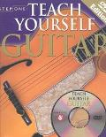 Step One Teach Yourself Guitar
