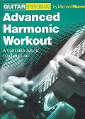 Advanced Harmonic Workout A Complete Sound Compendium