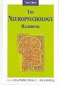 Neuropsychology Handbook