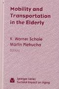 Mobility and Transportaion in the Elderly