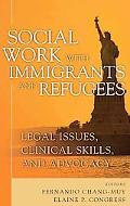 Social Work with Immigrants and Refugees: Leg