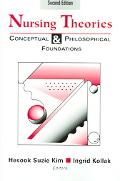 Nursing Theories Conceptual And Philosophical Foundations