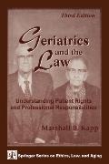 Geriatrics And the Law