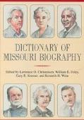 Dictionary of Missouri Biography