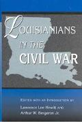 Louisianians in the Civil War