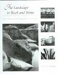 Landscape in Black And White Oliver Schuchard Photographs, 1967-2005