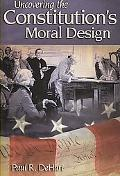 Uncovering the Constitutions Moral Design