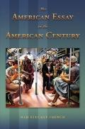 American Essay in the American Century