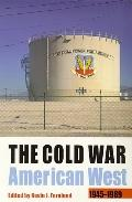 Cold War American West, 1945-1989