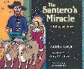 Santero's Miracle A Bilingual Story