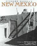 Bernard Plossu's New Mexico