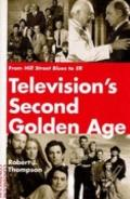 Television's Second Golden Age: From Hill Street Blues to ER