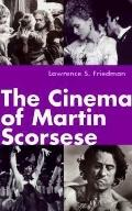 Cinema of Martin Scorsese