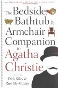 Bedside, Bathtub & Armchair Companion to Agatha Christie