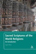 Sacred Scriptures of the World Religions: An Introduction