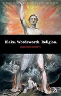 Blake. Wordsworth. Religion (New Directions in Religion and Literature)