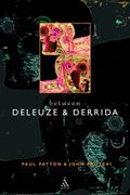Between Deleuze and Derrida