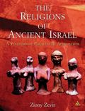 Religions of Ancient Israel A Synthesis of Parallactic Approaches