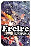 Education for Critical Consciousness