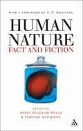 Human Nature Fact And Fiction - Literature, Science And Human Nature