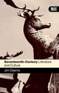 Seventeenth-Century Literature And Culture