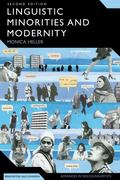 Linguistic Minorities And Modernity A Sociolinguistic Ethnography