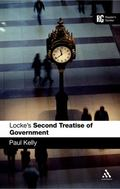 Locke's 'second Treatise of Government' A Reader's Guide