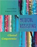 Medical Assisting: Clinical Competencies (Health & Life Science)