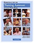 Essentials For The Nursing Assistant In Long Term Care Workbook