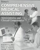 Comprehensive Medical Assisting - Wilbura Q. Lindh