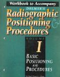 Delmar's Radiographing...-vol.1 Wkbk