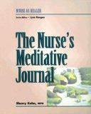 Nurse's Meditative Journal