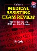 Delmar's Medical Assisting Exam Review Preparation for the Cma and Rma Exams