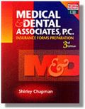 Medical and Dental Associates, P.C. Insurance Forms Preparation