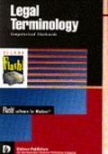 Legal Terminology Flash