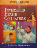 Workbook For Diversified Health Occupations