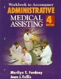 Workbook for Administrative Medical Assisting