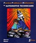 Practical Problems in Mathematics for Auto Technologies