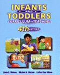 Infants & Toddlers Curriculum and Teaching
