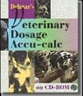 Delmar's Veterinary Accu-Calc A Comprehensive Dosage Calculations Learning System
