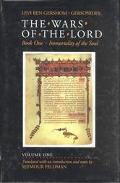Wars of the Lord, Book 1 Immortality of the Soul