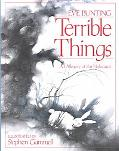 Terrible Things An Allegory of the Holocaust