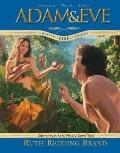 Adam and Eve - Ruth Redding Brand - Hardcover