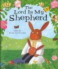 Lord Is My Shephard Psalm 23
