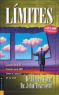 Limites: When to Say Yes, How to Say No - Henry Cloud - Paperback