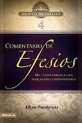 BTV # 04: Comentario de Efesios: Del texto biblico a una aplicacion contemporanea