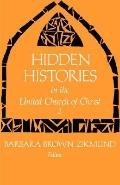 Hidden Histories in the United Church of Christ, Vol. 2